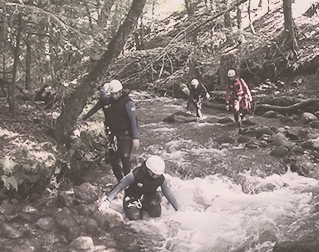 alticimes onglet canyoning