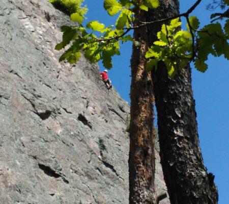escalade avec canyonescalade
